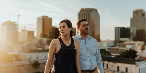 Natalie + Ryan